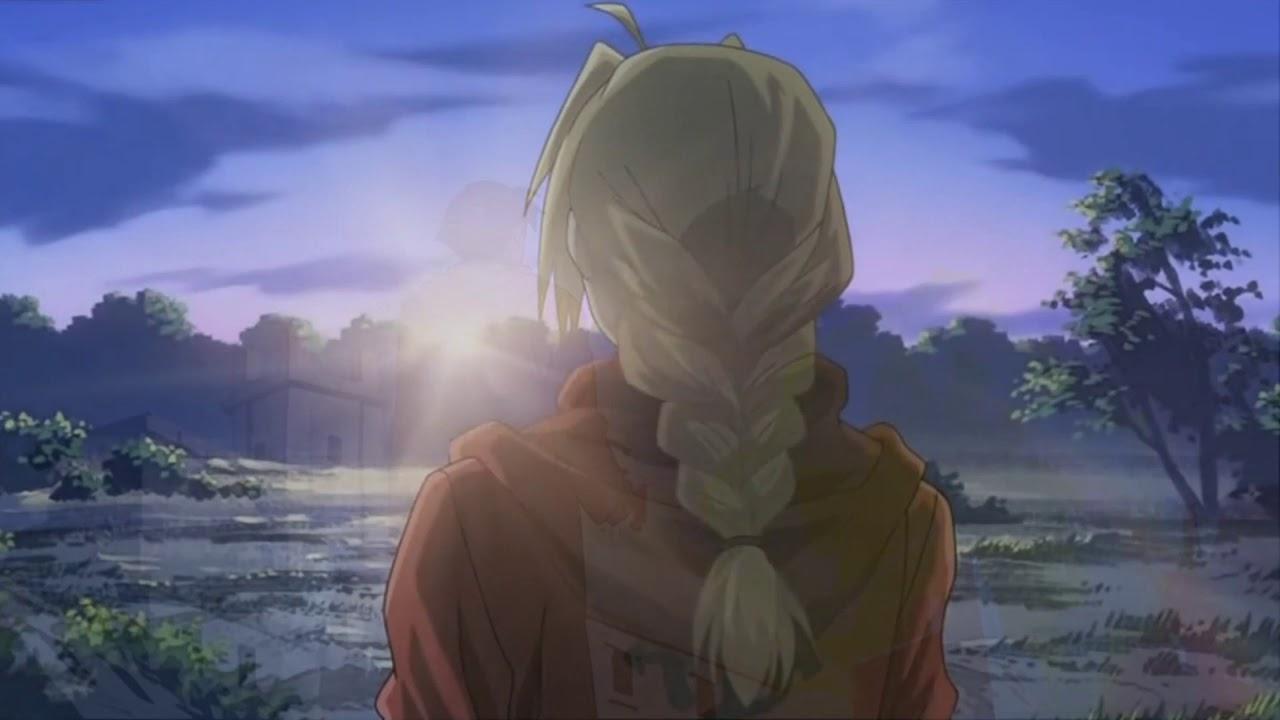 Fullmetal Alchemist: Brotherhood - FANMADE Trailer - YouTube