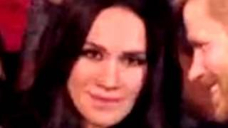 Royal Wedding Meghan Markle (Rubberhead) Song