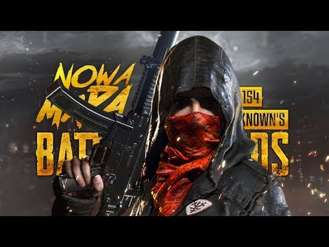 NOWA MAPA MIRAMAR - Playerunknown's Battlegrounds (PL) #154 (PUBG Gameplay PL / Zagrajmy w)
