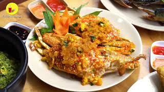 Cơ hội VÀNG ăn hải sản rinh luôn kỳ nghĩ đẳng cấp 5 sao tại MOVENPICK RESORT - Cam Ranh