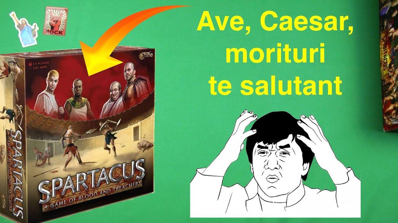 «Спартак. Кровь и песок» - почему они так поступили с игрой?