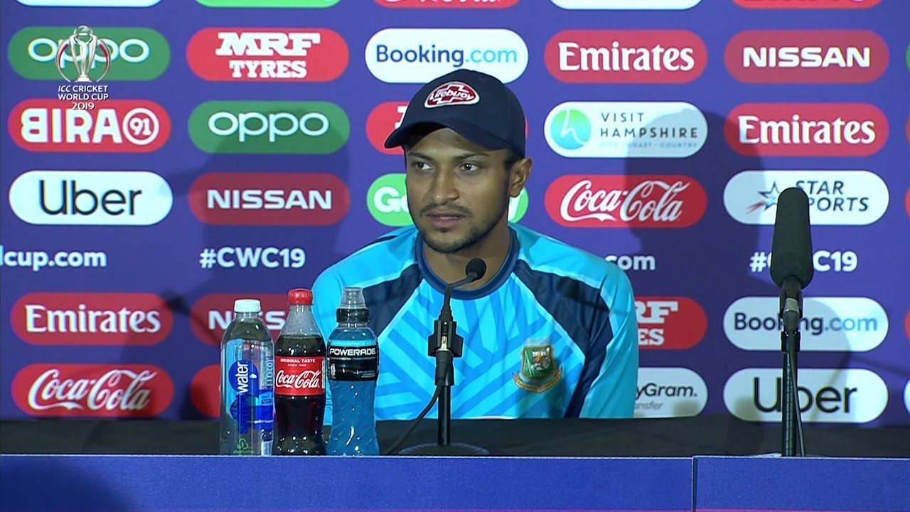'Will give best shot against India': Shakib post Afghanistan win