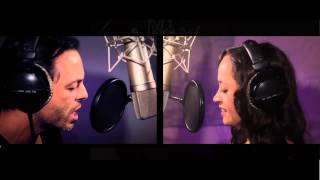 Candice Parise & Nuno Resende - Beauty and the Beast (Cover Céline Dion&Peabo Bryson )