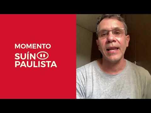 Momento Suíno Paulista #015 | Notícias de mercado com Alvimar Jales