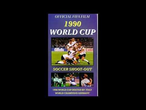 Opening Theme  1990 FIFA World Cup  Film: Soccer ShootOut