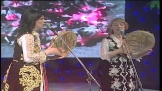 Vajzat e Shkupit Live New  Ani kaj Lulije