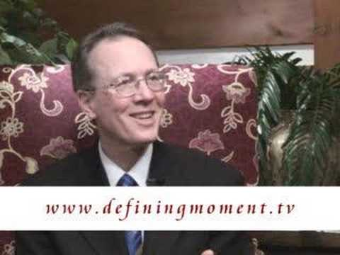 Is Rev. Dr. Sun Myung Moon the Second Coming of Christ? Pt 1