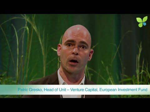 ECO13 Berlin: Patric Gresko European Investment Fund