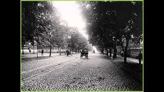 Laila Kinnunen  - Muistojen Bulevardi ( Boulevard of memories)