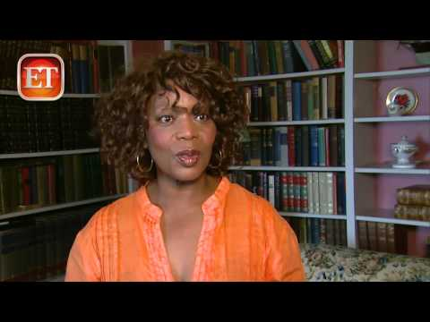 Alfre Woodard on Her Home State of Oklahoma