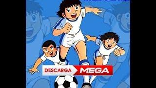 Como Descargar Todas las Temporadas de Los Súper Campeones Español Latino por MEGA