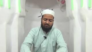 Allah Ka Sab Se Bada Na Shukra Kaun Hai??? Surah Hajj Ruku 9. By Mufti Riyaz Ahmed