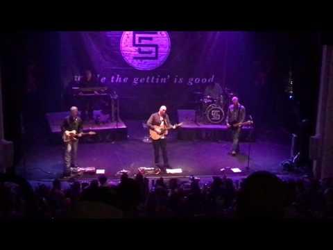 Corey Smith - Twenty One live in Charlottesville VA 03/31/2017