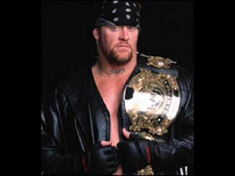 wwe the undertaker 2002 theme your gonna pay.wmv - YouTube