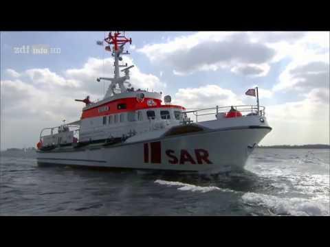 (Doku in HD) Havarie auf der Ostsee - Einsatz für den Seenotkreuzer
