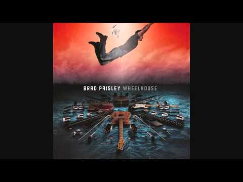 Brad Paisley - Tin Can On a String (With Lyrics)