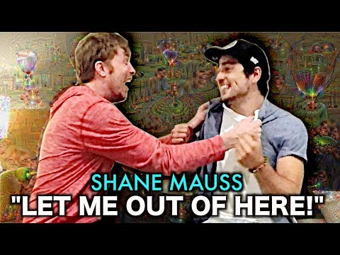 Psychedelic Comedy w/ Shane Mauss | Your Mate Tom Podcast #4