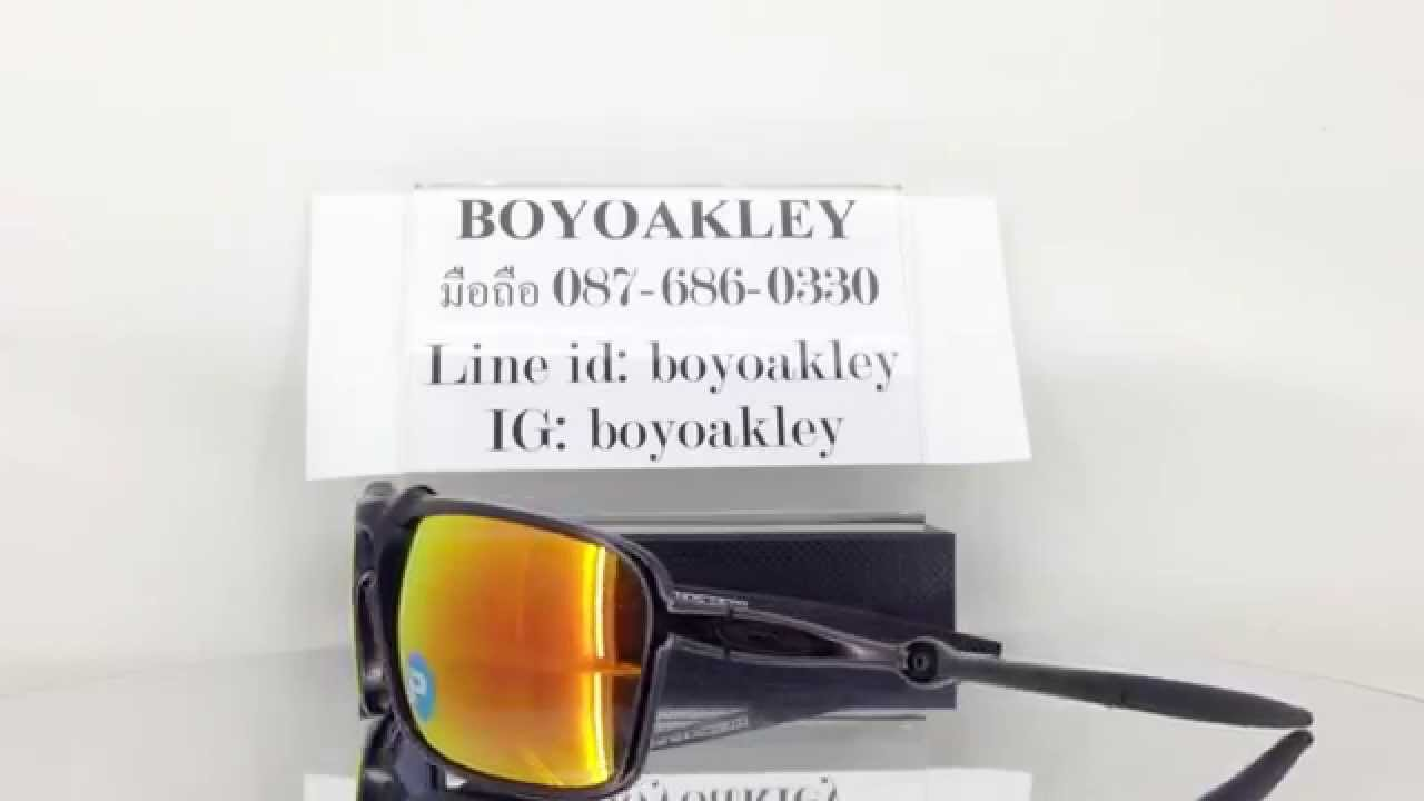 Oakley Badman Review