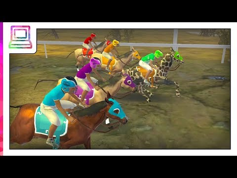 Horse Racing 2019 Multiplayer Game Android Gameplay (Horse Game) from YouTube · Duration:  11 minutes 16 seconds
