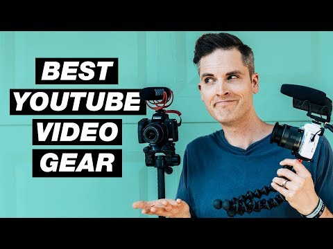 Best Camera and Equipment for  Beginners