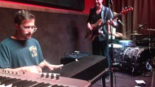 Vulfpeck - A Walk To Remember live @ Tonic Room Chicago