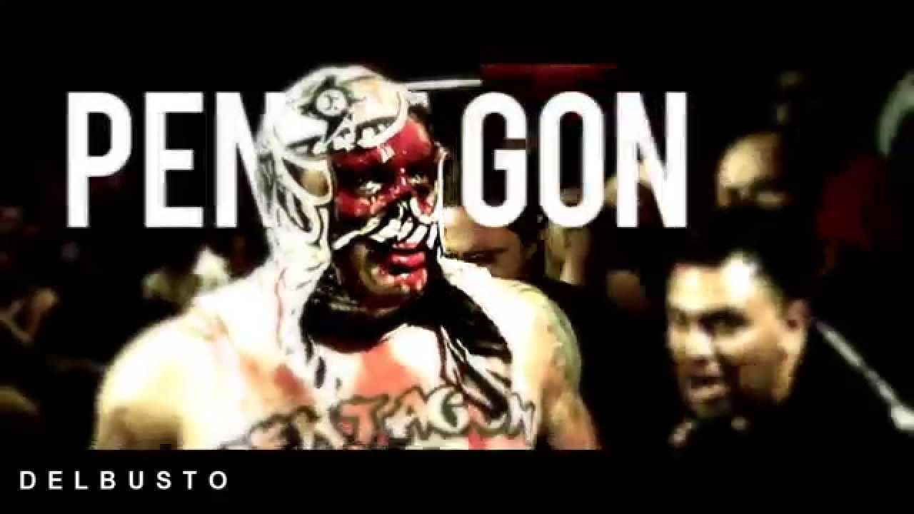Lucha Libre Youtube Wrestling Edits Pentagon Jr Vs Vampiro Motyc Highlights Ultima Lucha
