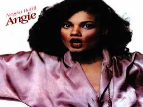 Angela Bofill ~ The Only Thing I Would Wish For (1978)