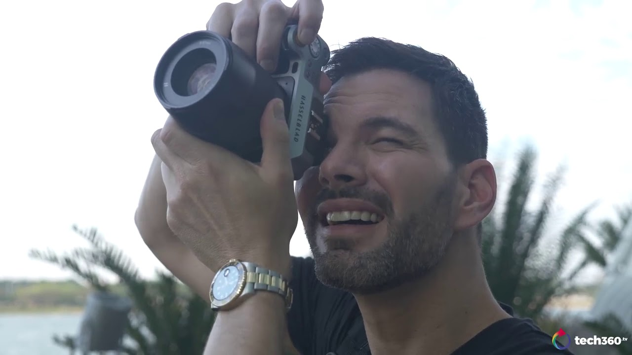 Hasselblad X1D with Zeiss Lenses Review