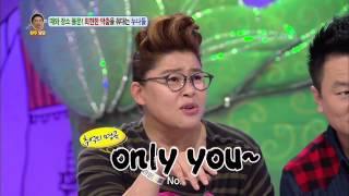 seohyun tts hello counselor cut only u