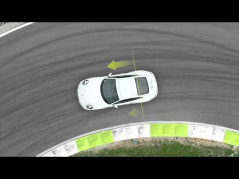 Porsche Torque Vectoring PTV | Dynamischer.