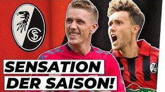 SC Freiburg: 5 Gründe, wieso es so gut läuft! | Analyse