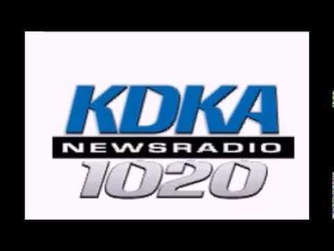 John Ziegler convinces KDKA host that Joe Paterno was Railroaded & Media Blew It
