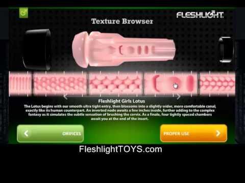 BUY Male Sex Toys : Fleshlight Sleeve :  FleshlightTOYS.com