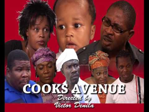 COOKS ave 2