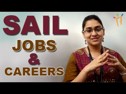 SAIL – Steel Authority of India Recruitment Notification 2018 – GATE