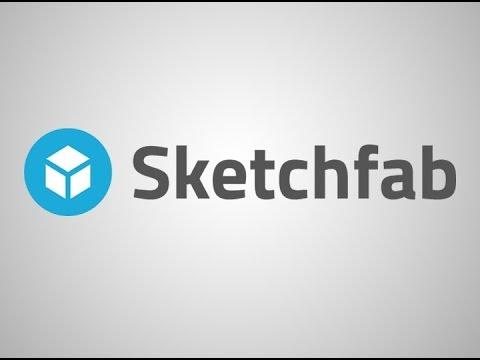 LightWave 11.6 - Introduction to Sketchfab