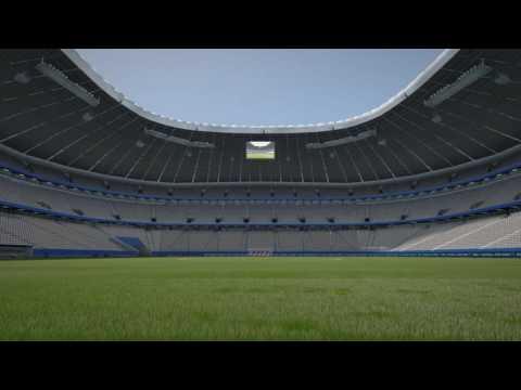 Bayern Munich career mode EP 2:Netherlands job?