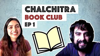 Kitaab Ghar: Book Recommendations