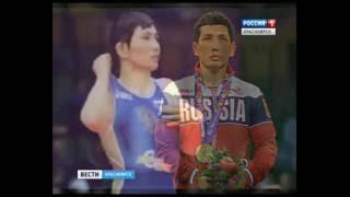 Красноярский борец Виктор Лебедев выступит на олимпиаде в Бразилии