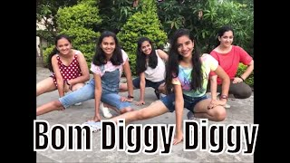 Bom Diggy Diggy | Sonu Ke Titu Ki Sweety | Dance Choreography