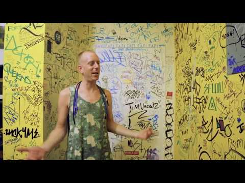 Nick Hook - In The Studio