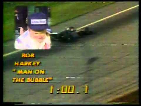 Auto Racing   1978  Indy 500 Time Trials  Hosts Jim McKay & Jackie Stewart