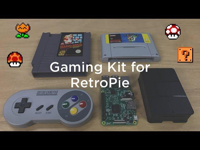 How to Build a RetroPie Console - Tutorial Australia