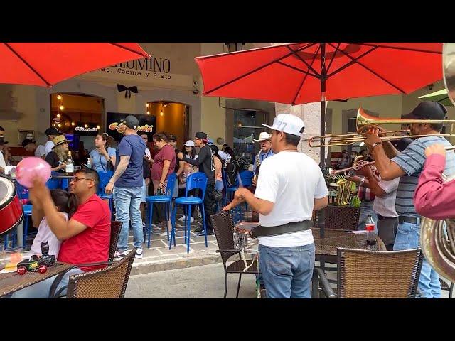 Vacaciones de verano en Jerez, Zacatecas - 3 de agosto