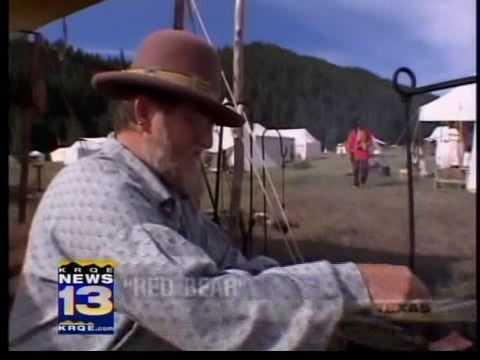 Event revives memory of Santa Fe Trail
