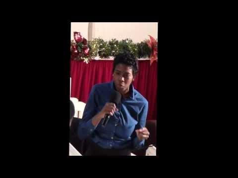 PART 8  TABITHA WILLIAMS & SHAKEMA KNIGHT - 12/12/14 #WTYOUTHRALLY2014 @ WASHINGTON TEMPLE COGIC