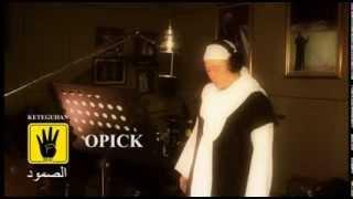 "Opick ""Keteguhan R4BAH"" -  رابعة الصمود"