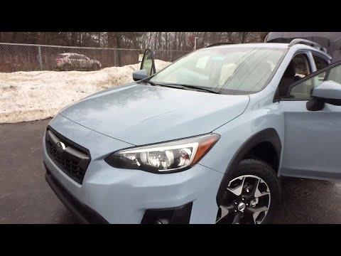 2018 Subaru Crosstrek Commerce, Farmington Hills, Novi, West Bloomfield, Troy, 18X794
