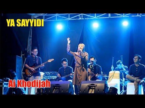 ai-khodijah-ya-sayyidi---live-perform-elmighwar