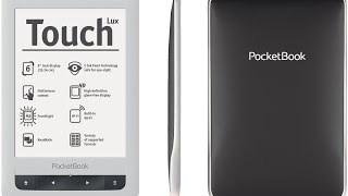 Замена сенсора PocketBook 624 Touch